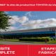 le site de production Toyota de Valenciennes