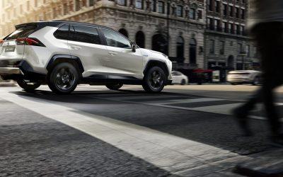 Top 10 des ventes de SUV dans le monde en 2019