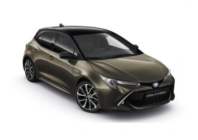 COROLLA Hybrid – 26468€*