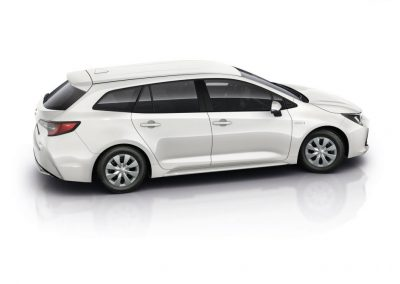 COROLLA Hybrid – 28298€*