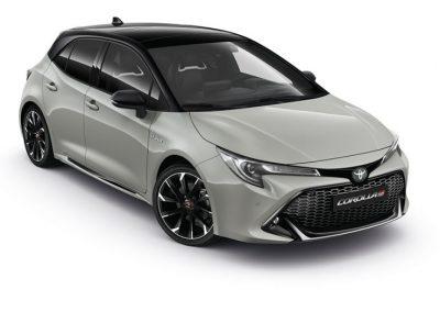 COROLLA Hybride – 30590€*