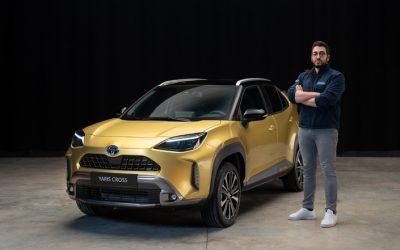 Toyota Yaris Cross : l'ambitieux